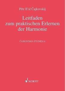 Leitfaden zum praktischen Erlernen der Harmonie