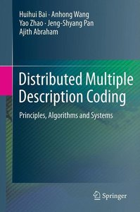 Distributed Multiple Description Coding