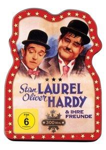 Stan Laurel & Oliver Hardy Und Ihre Freune 2 (Shap