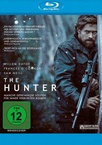 The Hunter-Blu-ray Disc
