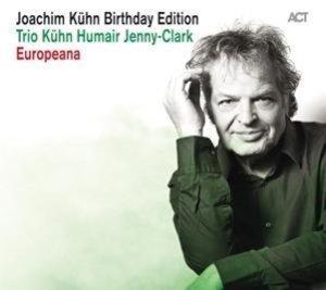 Birthday Edition-Live At Jazz Fest/Europena