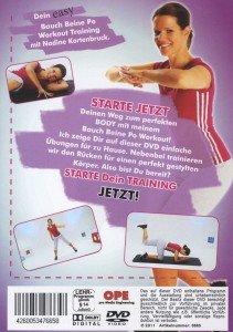 Easy Bauch Beine Po Workout