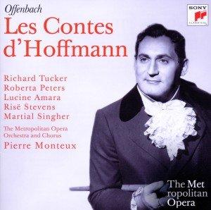 Les Contes d'Hoffmann (Metropolitan Opera)