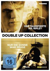 Der talentierte Mr. Ripley & Nur die Sonne war Zeuge / Double Up