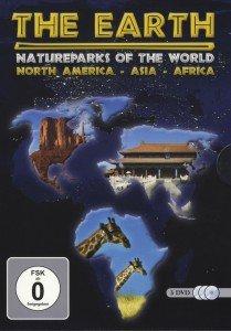 The Earth - Impressionen der Naturlandschaften