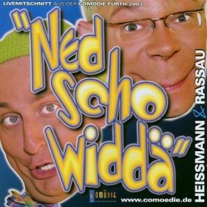Ned Scho Widdä