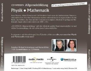 Physik/Mathematik