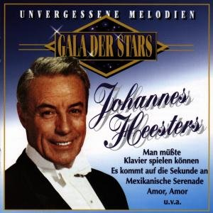 Gala Der Stars:Johannes Heesters