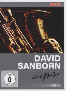 Live At Montreux 1984 (Kulturspiegel Edition)