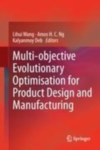 Multi-objective Evolutionary Optimisation for Product Design and