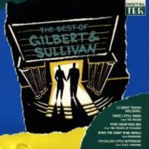 Best Of Gilbert & Sullivan