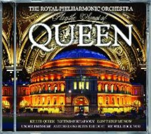 RPO Plays The Songs Of QUEEN