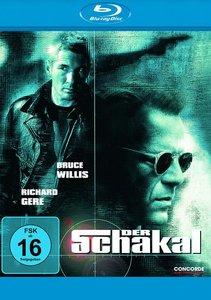 Der Schakal (Blu-ray)