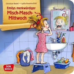 Emilys merkwürdiger Misch-Masch-Mittwoch