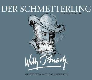 Wilhelm Busch: Der Schmetterling