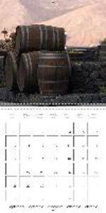 Fantastic Lanzarote (Wall Calendar 2015 300 × 300 mm Square)