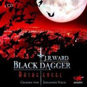 Black Dagger (13)-Racheengel