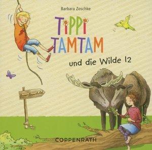 Tippi Tamtam Und Die Wilde 12