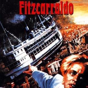 Fitzcarraldo (Orig.Soundtrack)