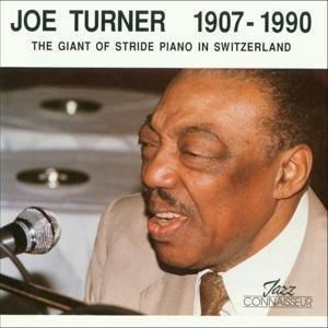 Joe Turner 1907-1990