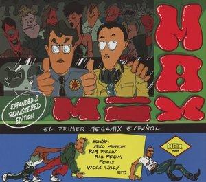 Max Mix Vol.1