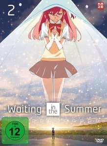 Waiting in the Summer - Box 2