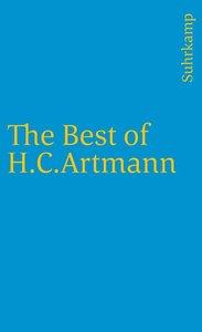 The Best of H. C. Artmann