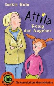 Attila - König der Angeber