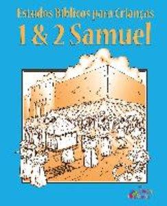 Estudos Bíblicos para Crianças