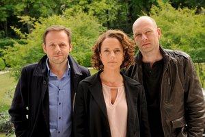 Flemming-Staffel 3