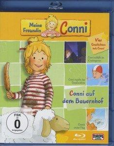 Meine Freundin CONNI 02. Conni auf dem Bauernhof