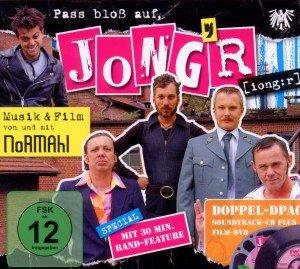 JongR+Bonus CD