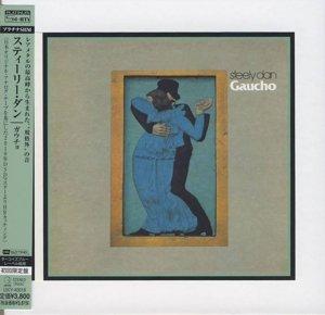 Gaucho-Platinum SHM CD
