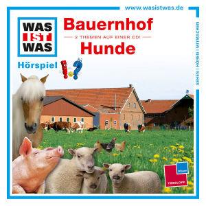 Folge 15: Bauernhof/Hunde