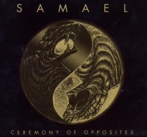 Ceremony Of Opposites & Rebellion