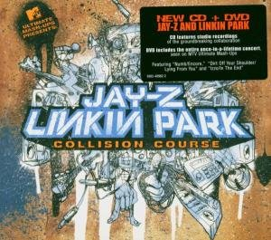 Linkin Park/Jay-Z: Collision Course