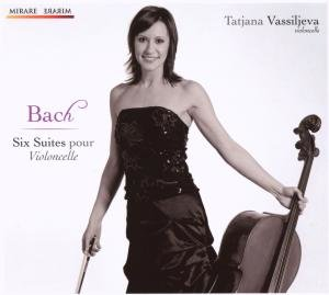 6 Cellosuiten BWV 1007-1012