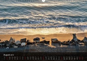Did someone say Dobrogea? (Wall Calendar 2015 DIN A3 Landscape)