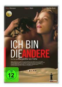 Ich bin die Andere (DVD)