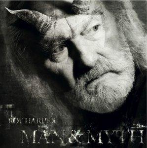 Man & Myth (Vinyl+CD)