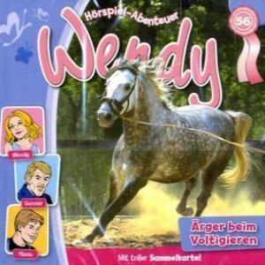 Wendy. Ärger beim Voltigieren