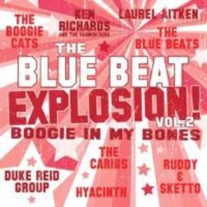 The Blue Beat Explosion-Boogie