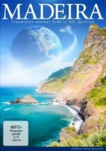Madeira - Traumziele unserer Erde in HD-Qualität