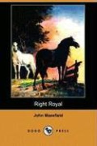 Right Royal (Dodo Press)