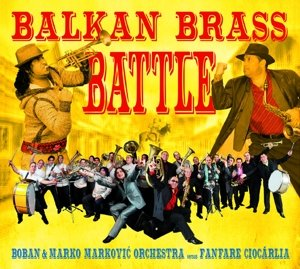 Balkan Brass Battle