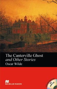 The Canterville Ghost and Other Stories - Lektüre und CD