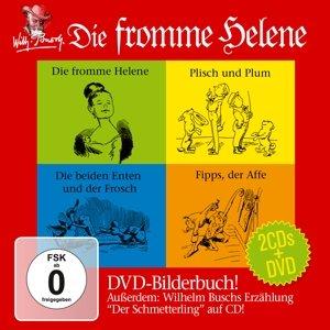 Die Fromme Helene Und Andere Meisterwerke.2CD+DVD