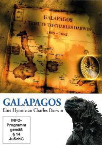 GALAPAGOS-Hymne an Charles Darwin