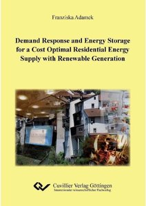 Demand Response and Energy Storage for a Cost Optimal Residentia