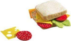 Haba 1452 - Biofino: Sandwich